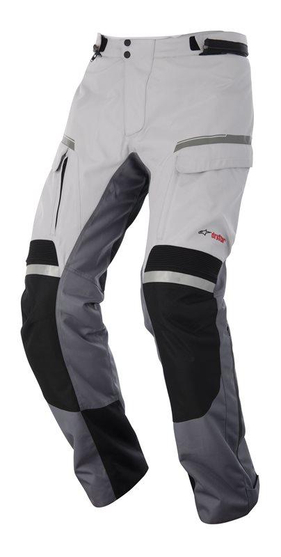 Alpinestars Valparaiso Drystar trousers Grey Black