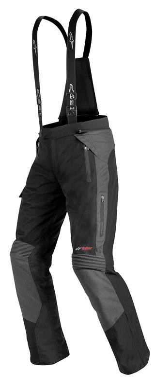 Alpinestars LONG RANGE 2 DRYSTAR trousers Antracite