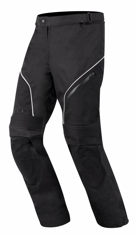 Pants Alpinestars AST-1 WP Waterproof Black White