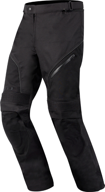 Alpinestars AST-1 WP shorted trousers Black
