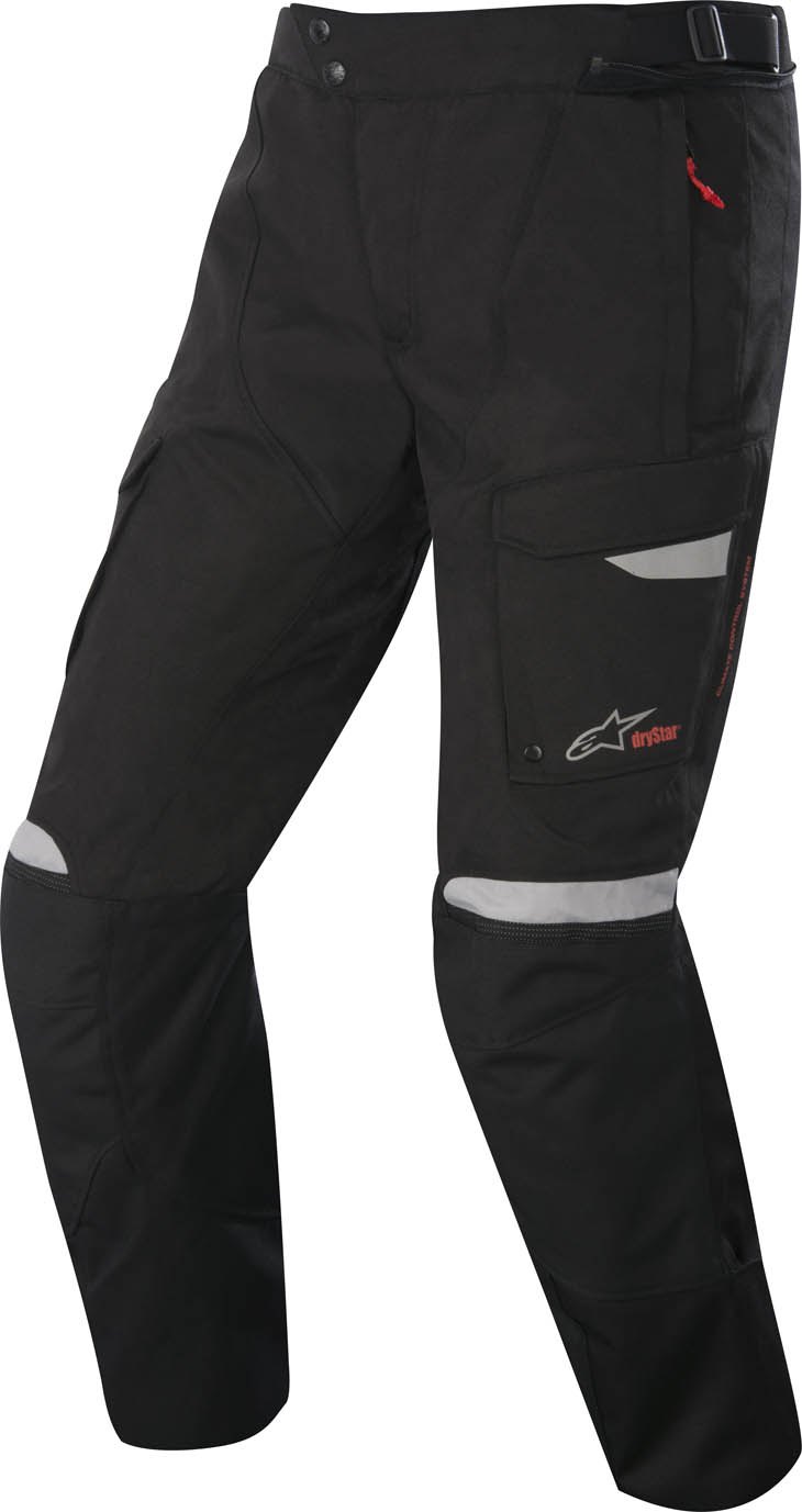 Alpinestars Bogota Drystar longed trousers Black Grey