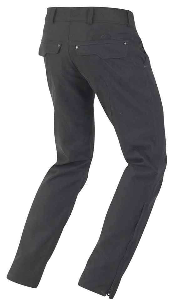 ALPINESTARS Urban DNS pants col. black