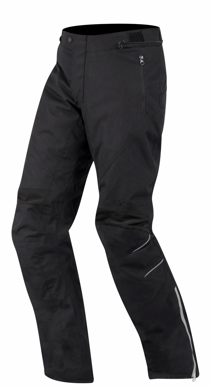 Motorcycle Pants Alpinestars Stella Women's Short Berengez D