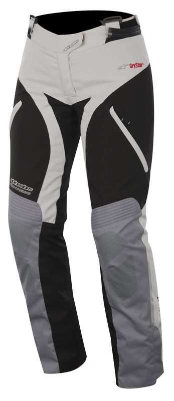 Alpinestars Stella Andes Drystar woman trousers Grey