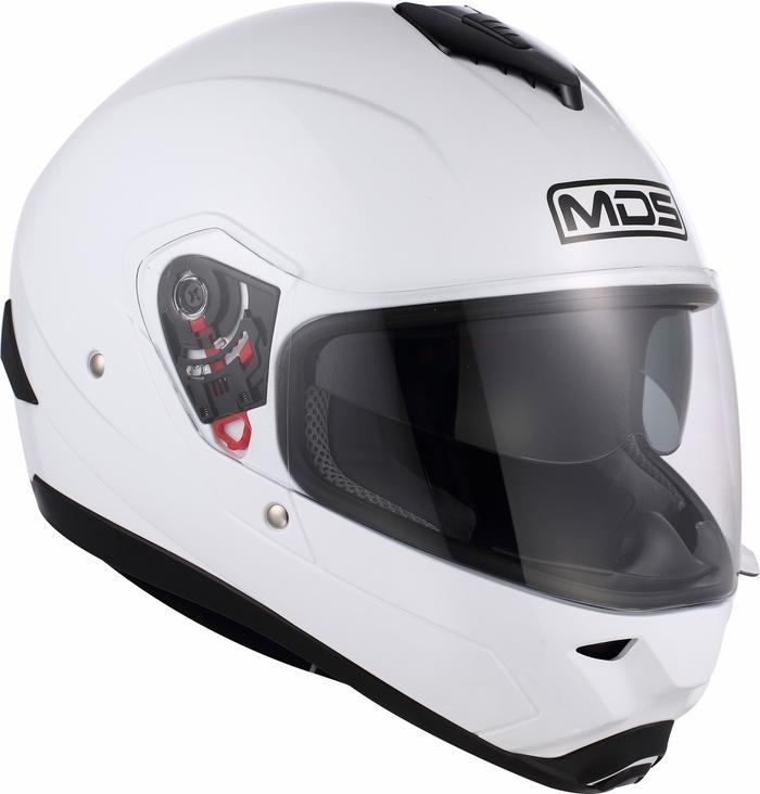 Mds by Agv Fullsun Mono helmet white