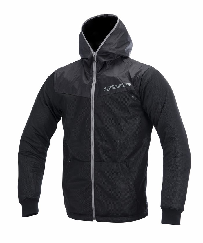 Alpinestars Runner Air jacket phantom