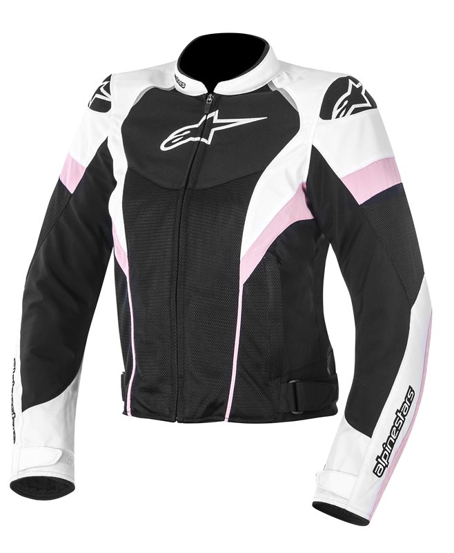 Alpinestars Stella T-GP Plus Air summer woman jacket