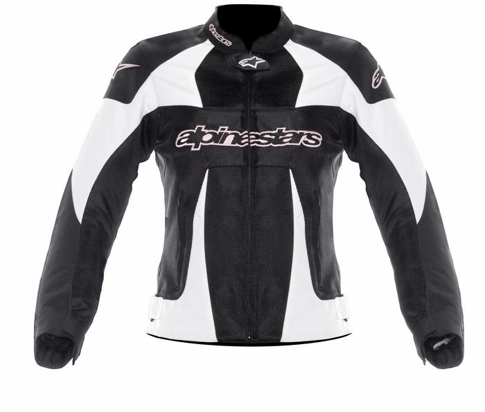 Giacca moto donna Alpinestars Stella T-GP Plus Air