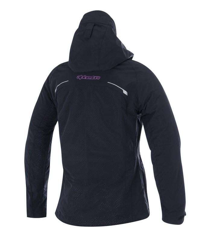 Alpinestars Stella Tornado Air jacket black