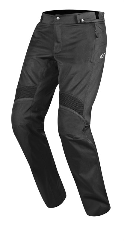 Alpinestars OXYGEN Air Riding Overpants Black