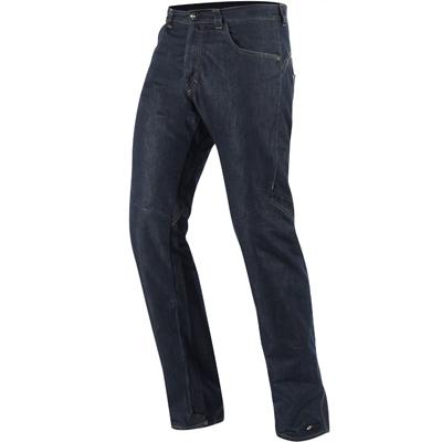 Jeans Alpinestars Aeon con inserti in Kevlar colore blu