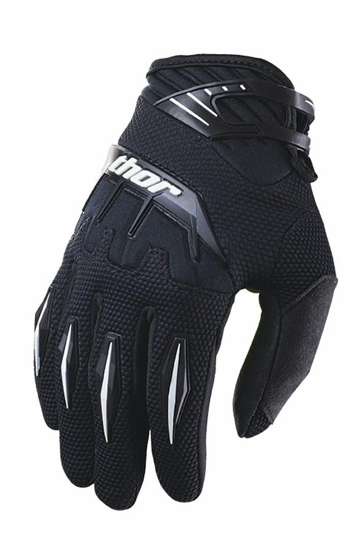 Thor Spectrum Gloves black