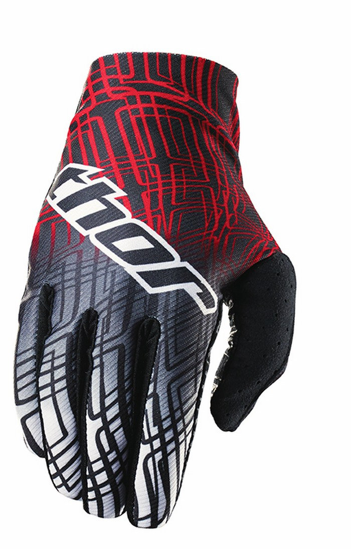 Thor Void Rectangle gloves