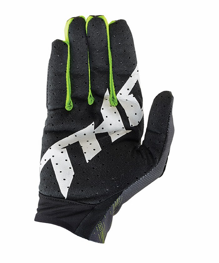 Thor Void Tread gloves