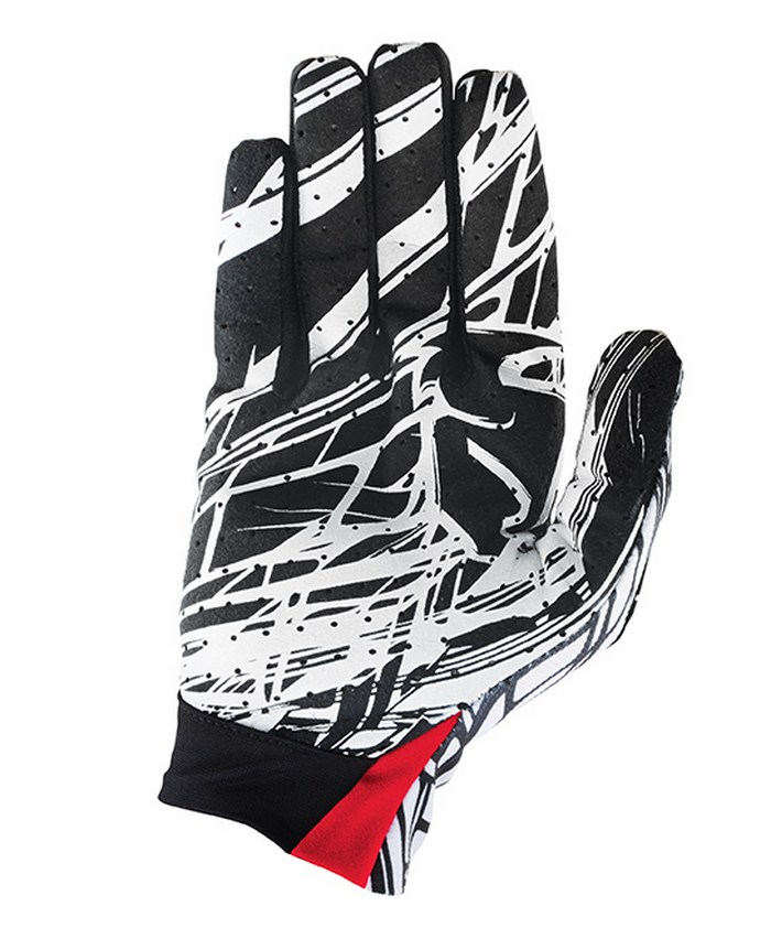 Thor Void Gloves cross Urban