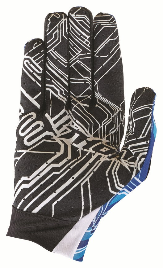 Thor Youth Void Gloves Fusion