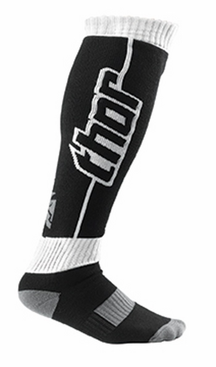 Thor MX Socks long black