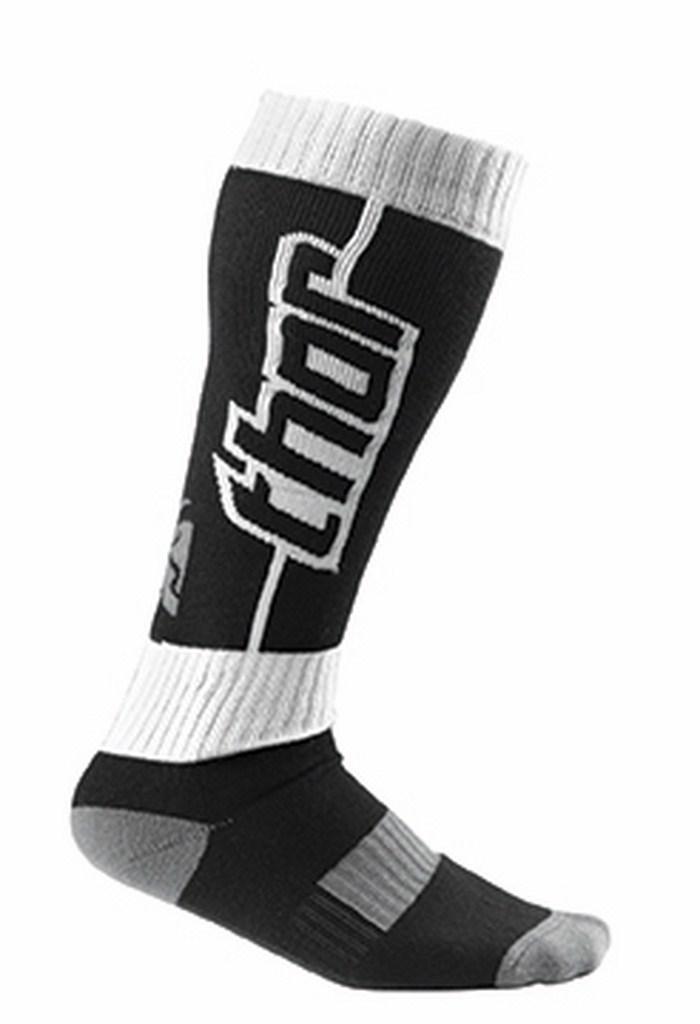 Thor MX Socks short black
