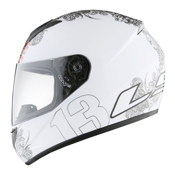 Full face helmet LS2 FF351 Chance