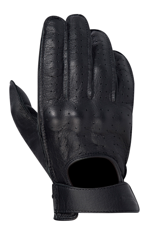 Alpinestars Stella Hero women leather gloves black