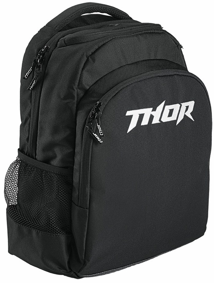 Thor Slam Back Pack Stitch