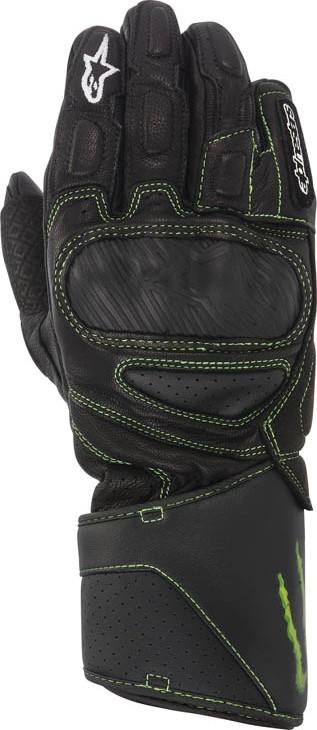 Alpinestars Monster Stella SP-M8 leather woman gloves