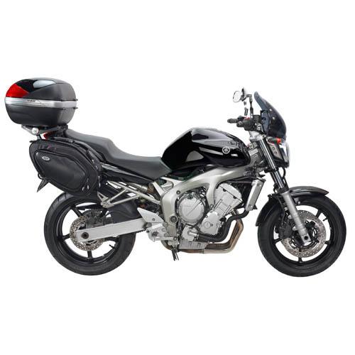 Mounting kit 351KIT for Yamaha Fazer 600 FZ6/FZ6