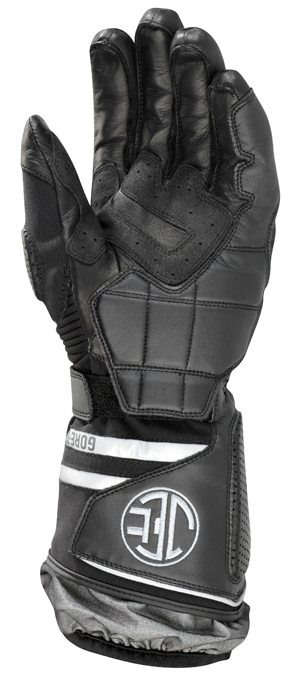 Alpinestars Jet road Gore-Tex gloves black