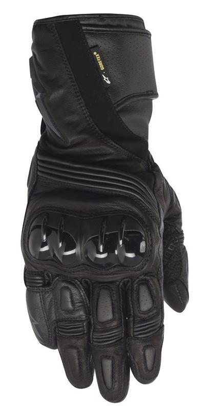 Gloves Alpinestars Archer X-Trafit Black