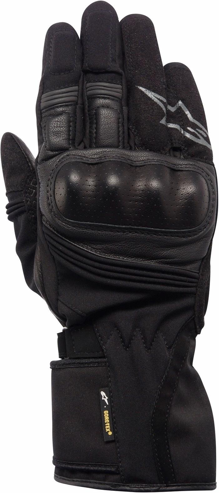 Alpinestars Transit X-Trafit gloves black