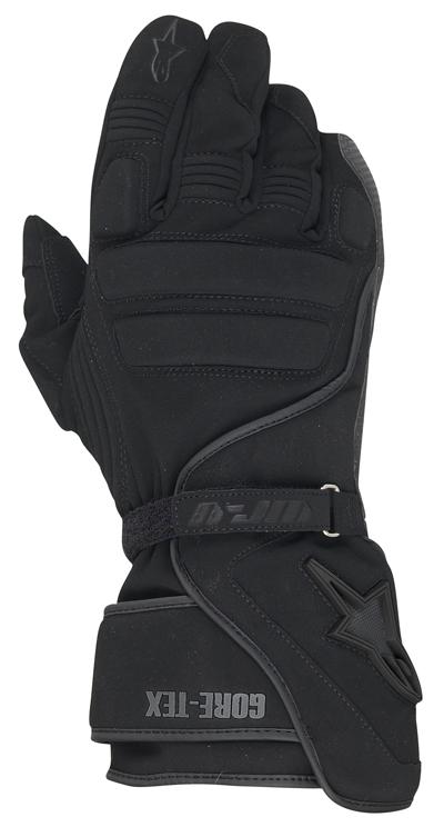 Alpinestars WR-V Gore-Tex gloves black