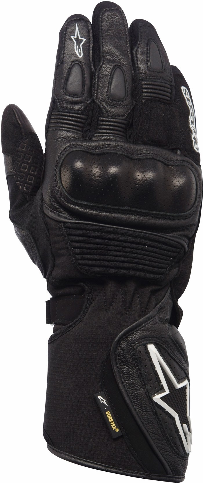 Alpinestars GT-S X-Trafit gloves black