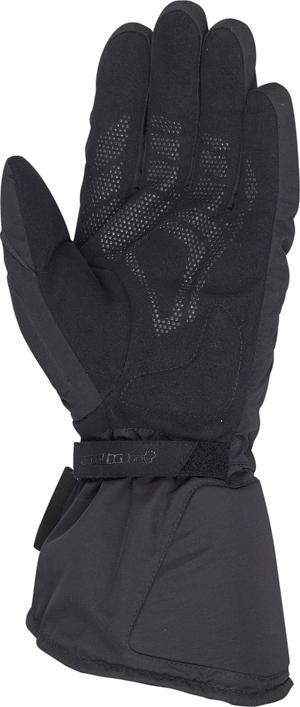 Alpinestars Radiant Drystar all weather motorcycle gloves black