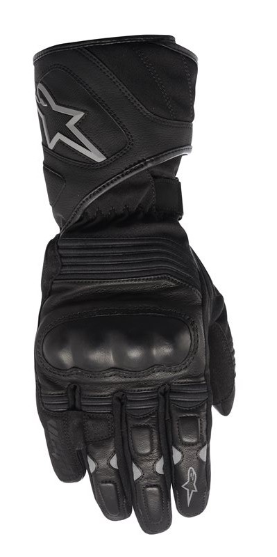 Alpinestars Vega Drystar Gloves Black