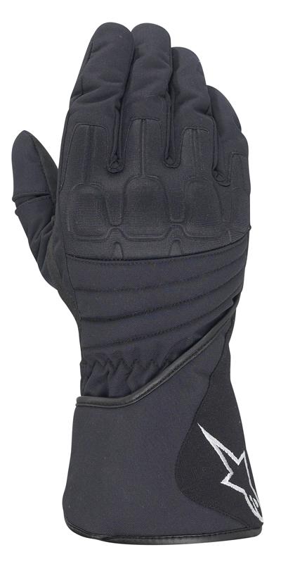 Alpinestars SR-3 Drystar gloves black