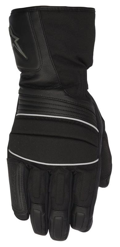 Oslo Drystar Gloves Alpinestars Black