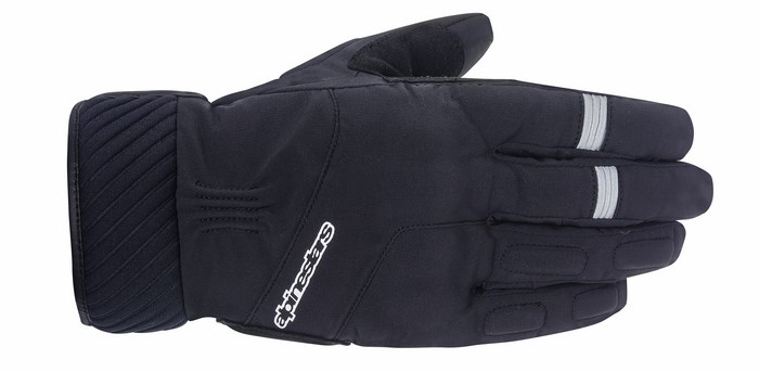 Alpinestars Yari Drysta gloves phantom white