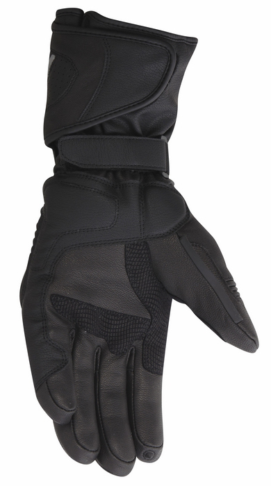 Women Motorcycle Gloves Alpinestars Stella WR-3 Gore-Tex B
