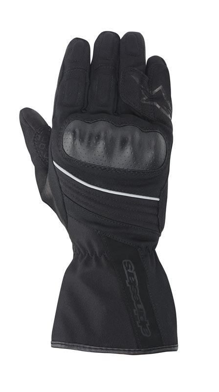 Alpinestars Stella Equinox XT woman gloves Black