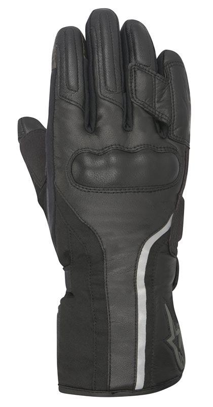 Alpinestars Stella Yukon Drystar woman gloves Black