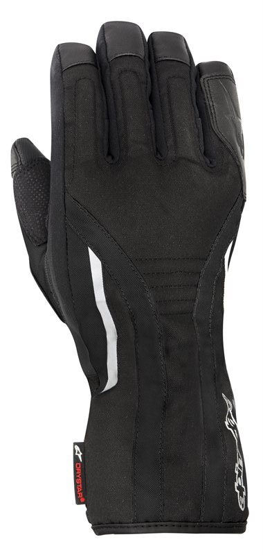 Alpinestars Stella Oslo Drystar woman gloves Black