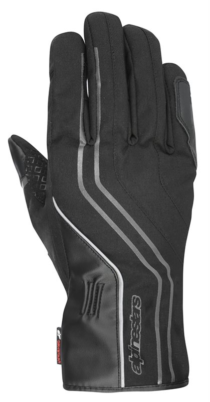 Alpinestars Stella Largo Drystar woman gloves Black Grey