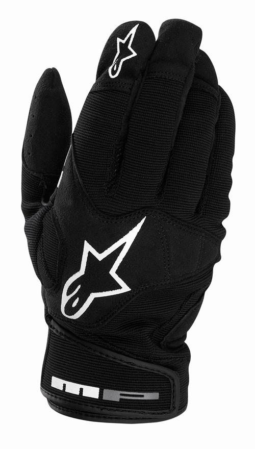 Alpinestars MP 2 summer gloves black
