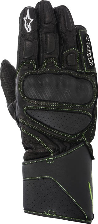 Alpinestars Monster SP-M8 leather gloves