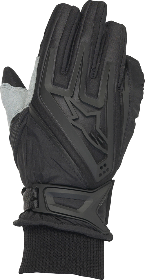 Alpinestars Chill Drystar off-road gloves black