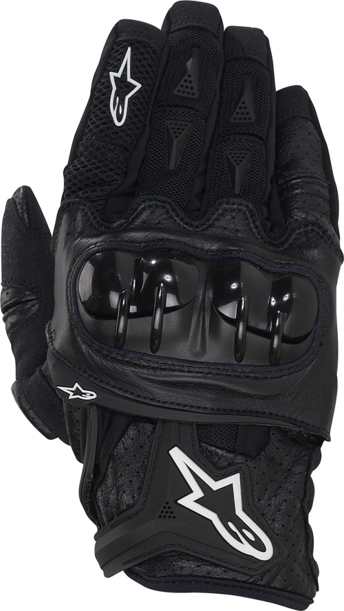 Alpinestars Atlas off-road gloves black