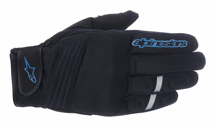 Alpinestars Asama Air Phantom Hawaiian Ocean gloves