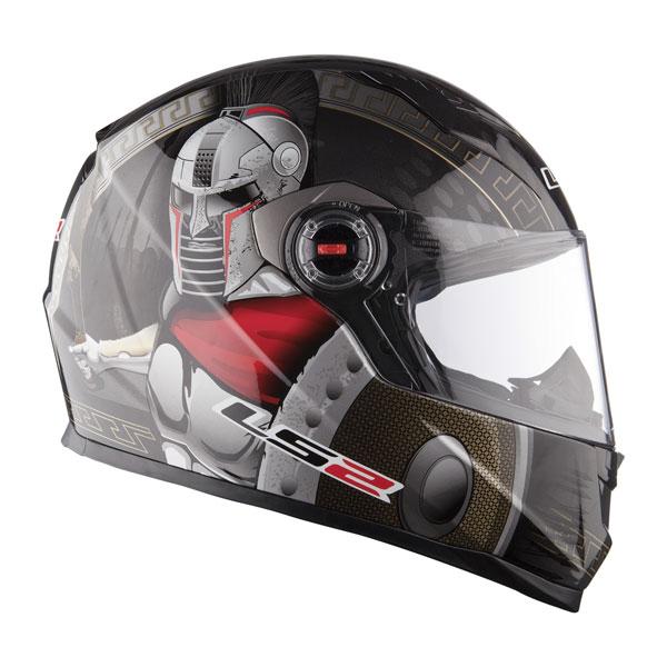 Full face helmet LS2 FF358 Cyber