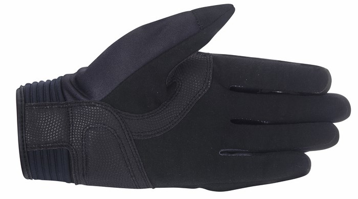 Alpinestars Stella Haku Digit Gray Camo gloves