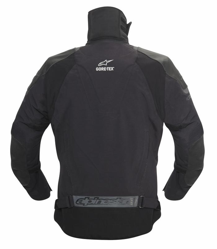 Jacket Alpinestars Tech ST Gore-Tex Black